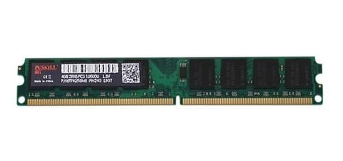 Memória PC DDR3 4GB / 1333 Oem Puskill