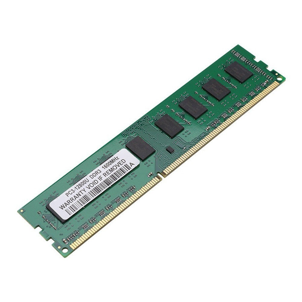 Memoria PC DDR3 4GB 1600Ghz Oem Micron