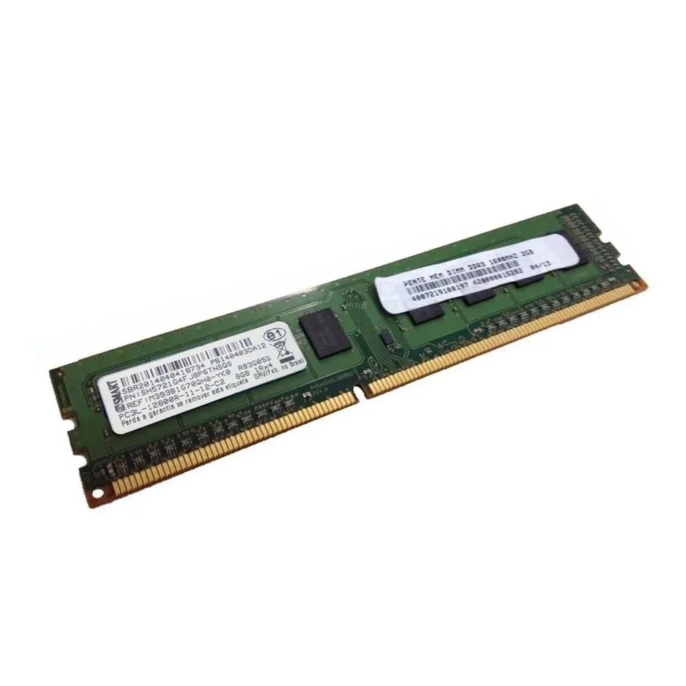Memoria PC DDR3 8GB 1333 Mhz 12800 Smart Oem