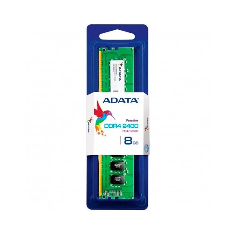 Memoria PC DDR4 8GB DDR4 2400 ADATA