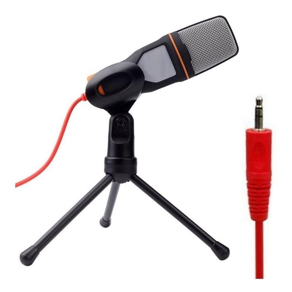 Microfone Condensador LE-908