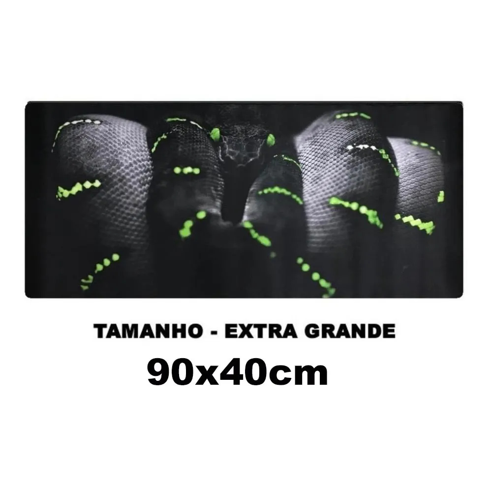 Mouse Pad Gamer Extra Grande 900x400x3mm MP-9040A05 A05
