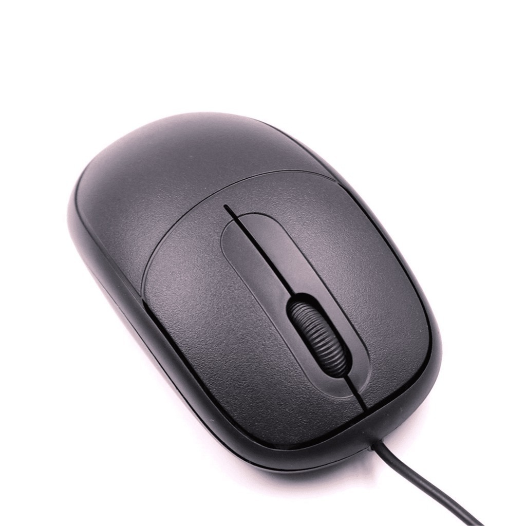 Mouse USB MS-35BK Preto C3 Plus