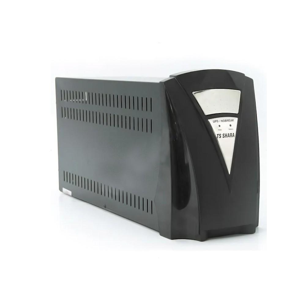 Nobreak 1500va Senoidal TS Shara(1.500VA/Bi/115-220V/8T/exp/Ger/CS)