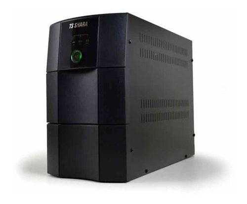 Nobreak 3200va UPS 12T ENTRADA BIV AUTO Ts Shara