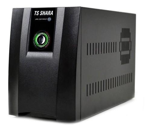 Nobreak UPS COMPACT 1200 UNIVERSAL BIV AUTO Ts Shara
