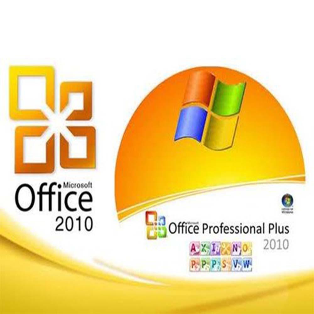 Office Professional 32 Bits 2010 (Licenca Oem) Microsoft