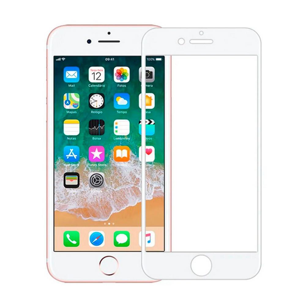 Pelicula 3D  Iphone 7/8 Plus