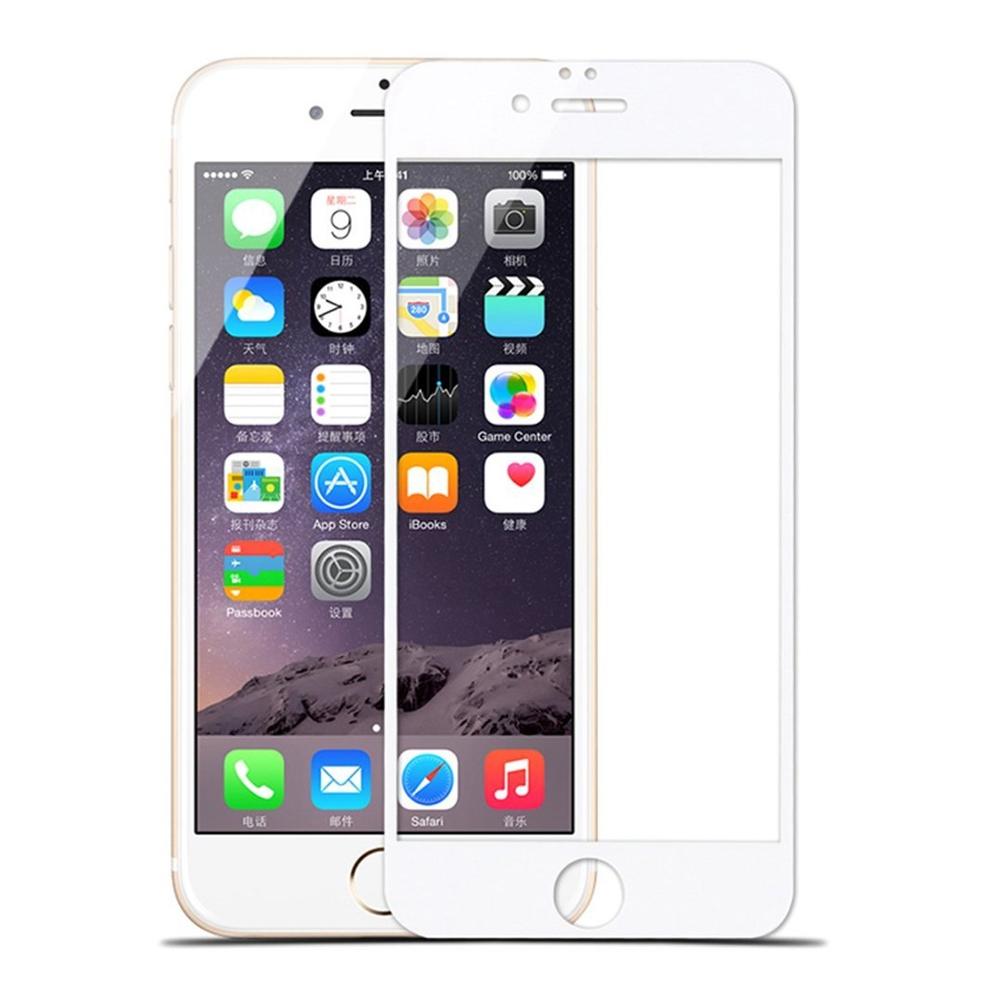 Pelicula 3D  Iphone 7G/8
