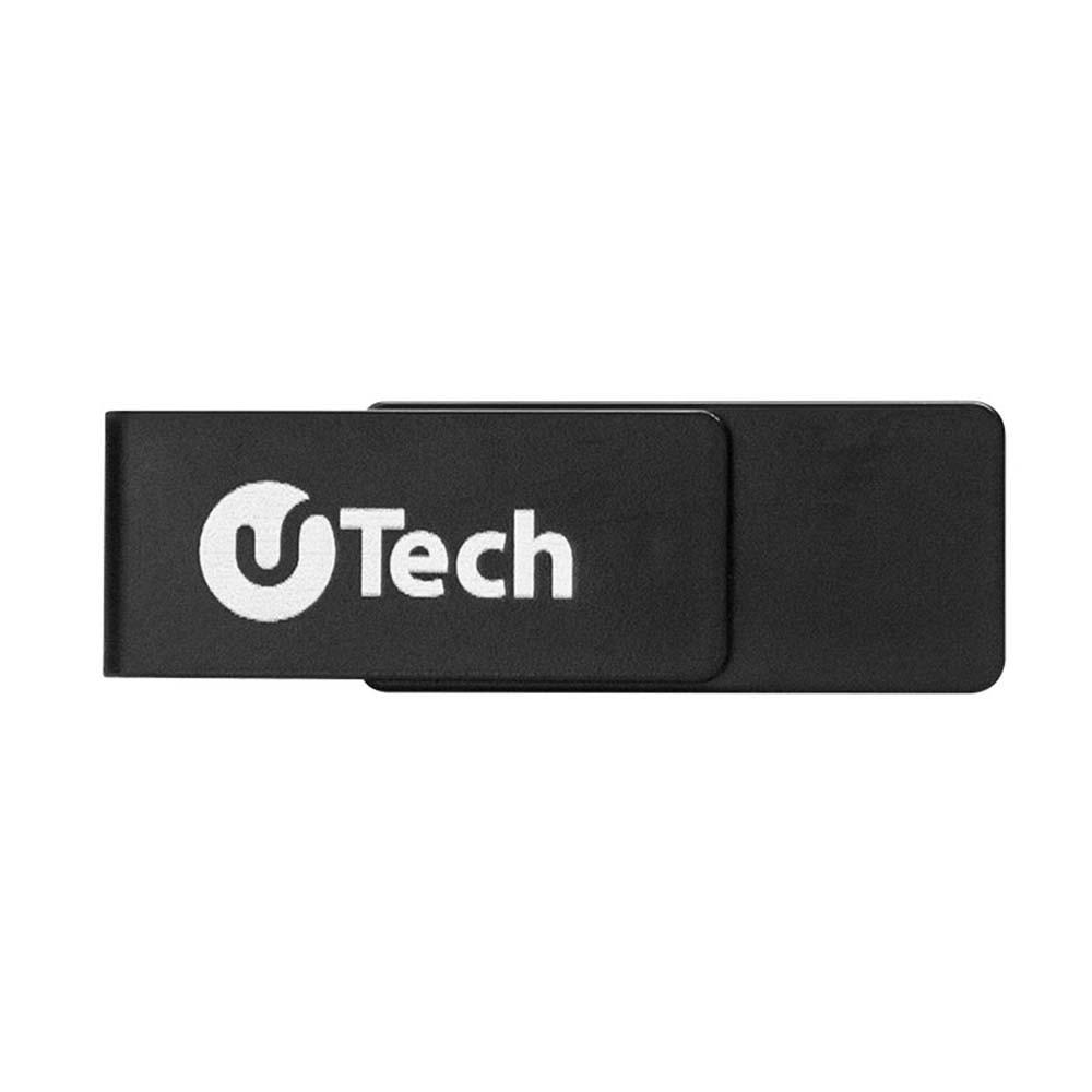 Pen Drive 16GB Black U-tech