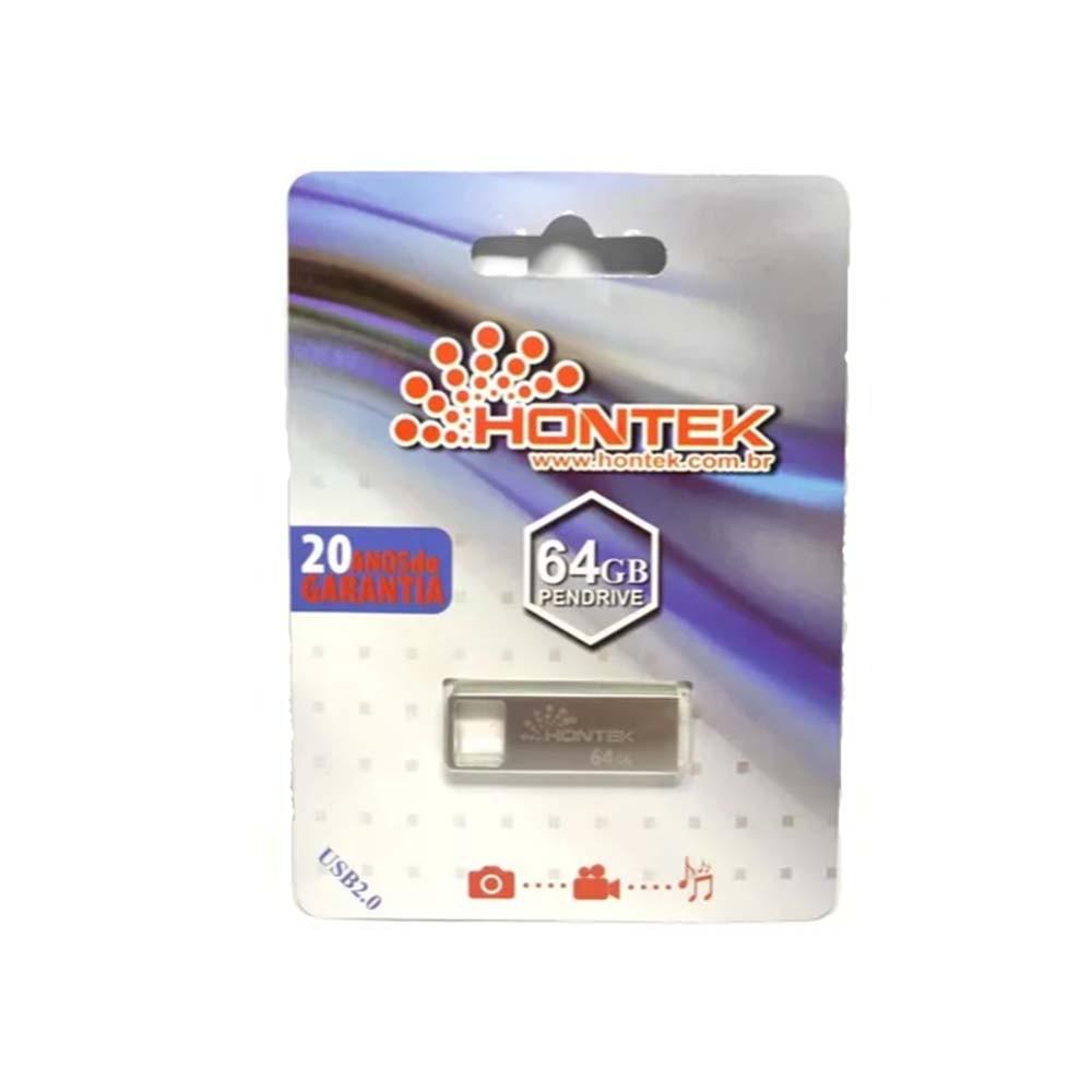 Pen Drive 64GB Hontek
