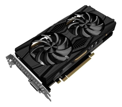 Placa de Video GPU NV RTX2060 6GB GHOST OC G6 192B GAINWARD
