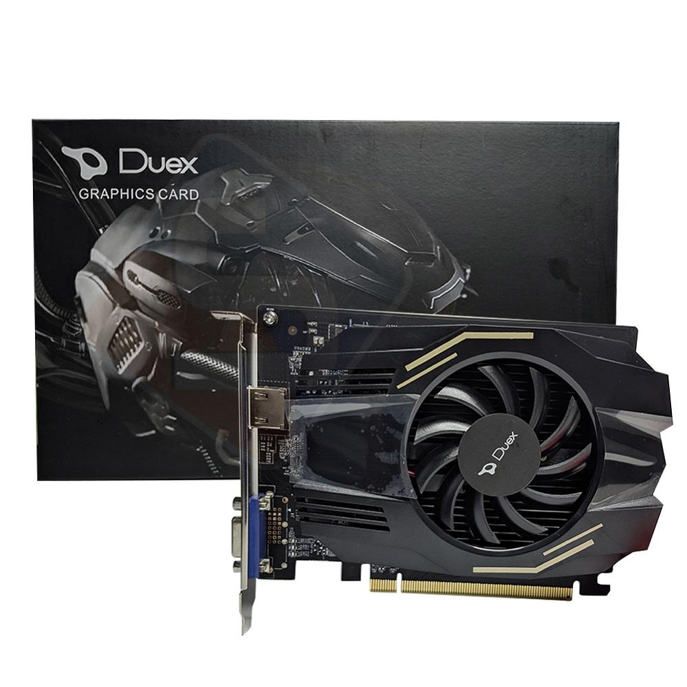 Placa de Video GT1030 2GB DDR5 DUEX