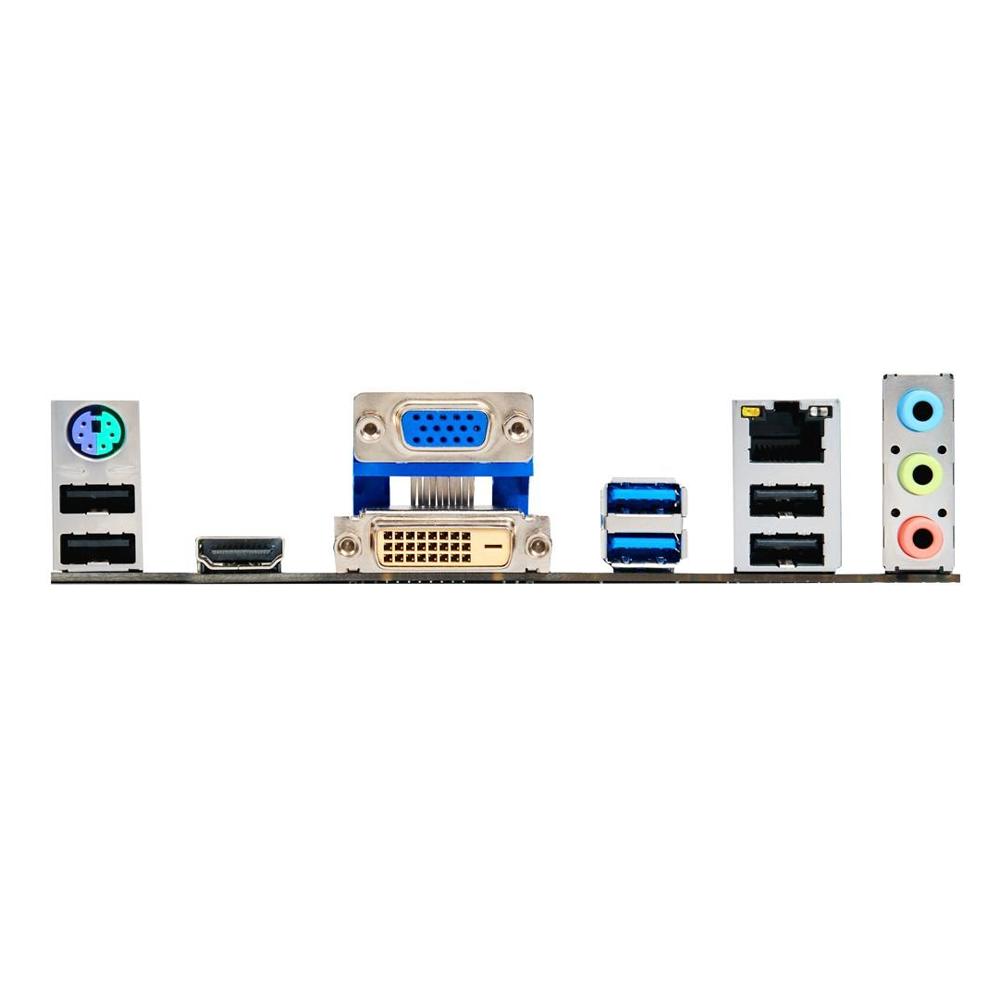 Placa Mae LGA AM3+ M5A78LMPLUSUSB3 AM3+/DDR3/HDMI/DVI/VGA/ Asus