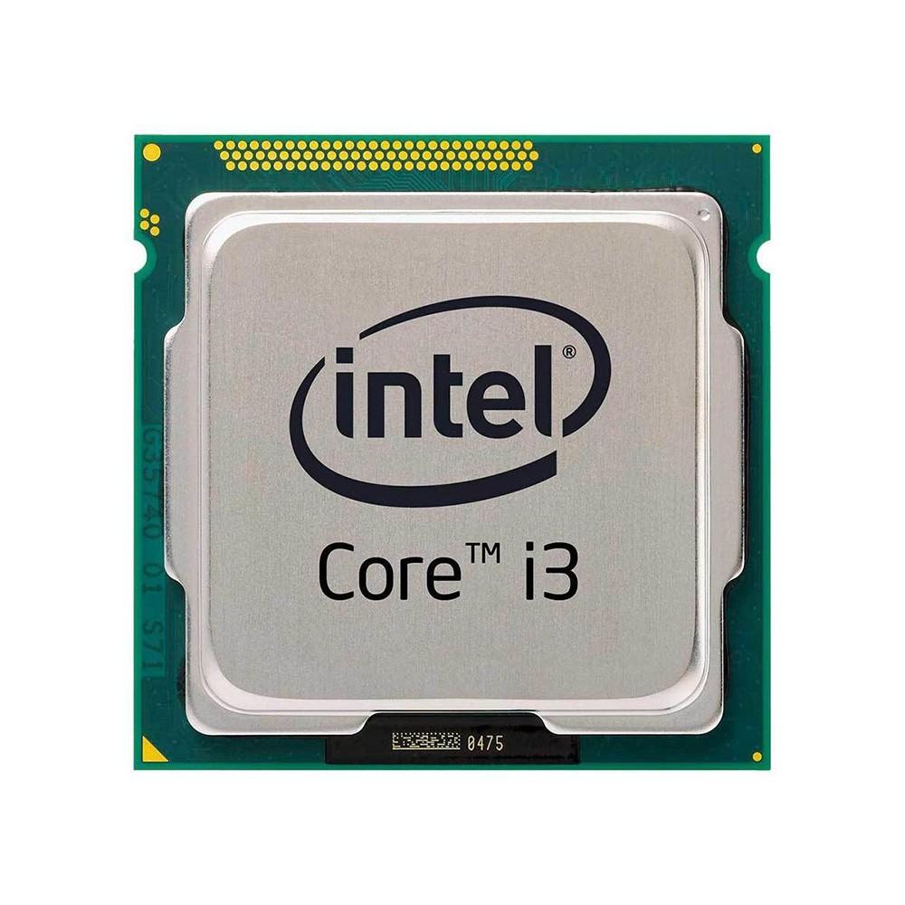 Processador Intel Core I3-6100 3.70 3 Mb 6ª Geração SKT 1151 Oem