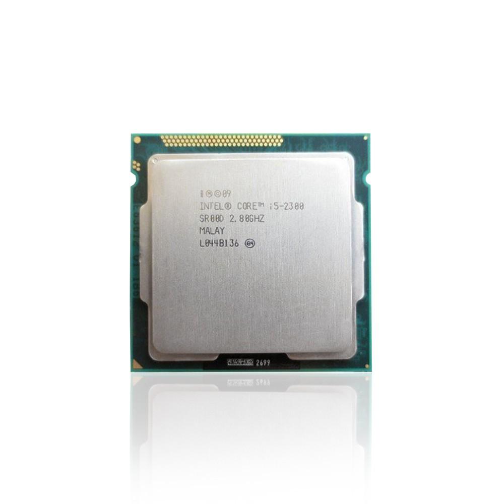 Processador Intel Core I5-2300 2 Geração SKT 1155 OEM