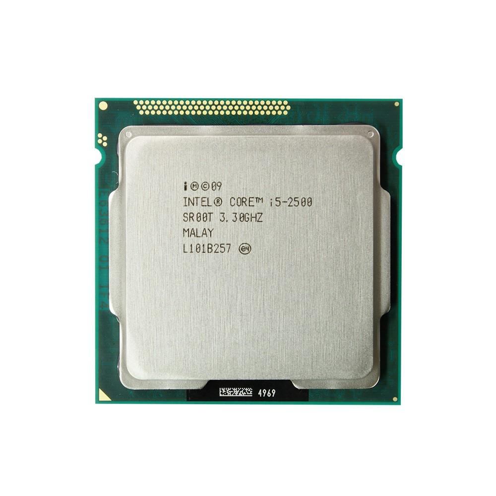 Processador Intel Core I5-2500 SKT 1155 OEM