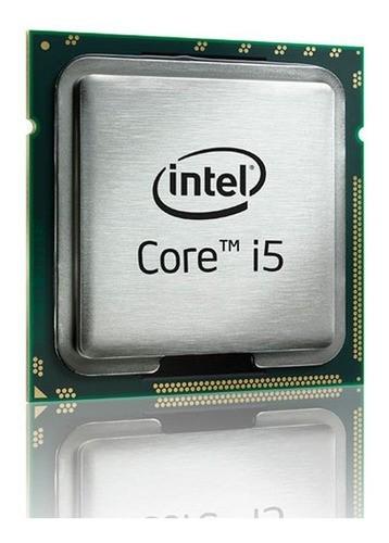 Processador Intel Core I5-3470S 3 Geração SKT 1155 OEM