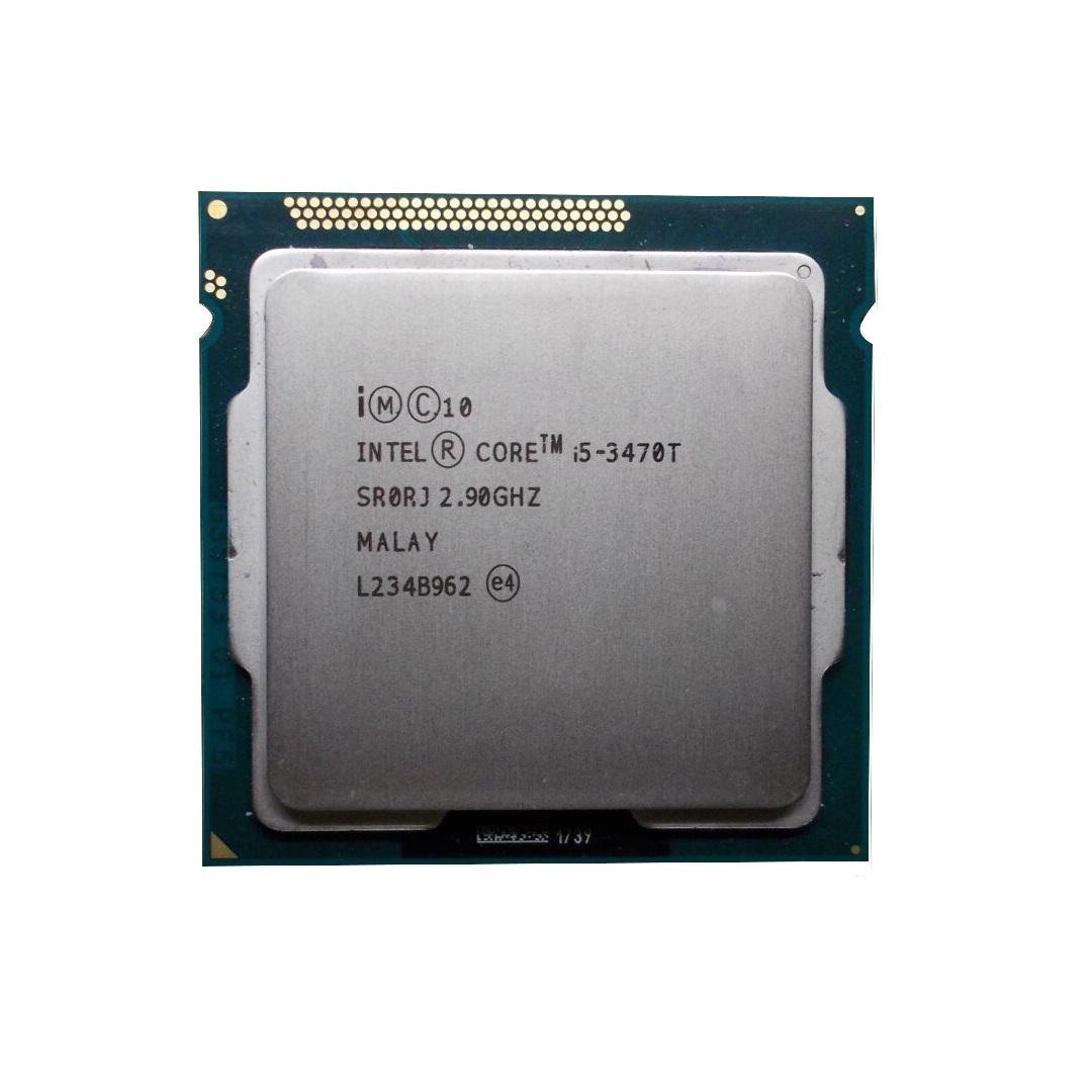 Processador Intel Core I5-3470T 3 Geração SKT 1155 OEM