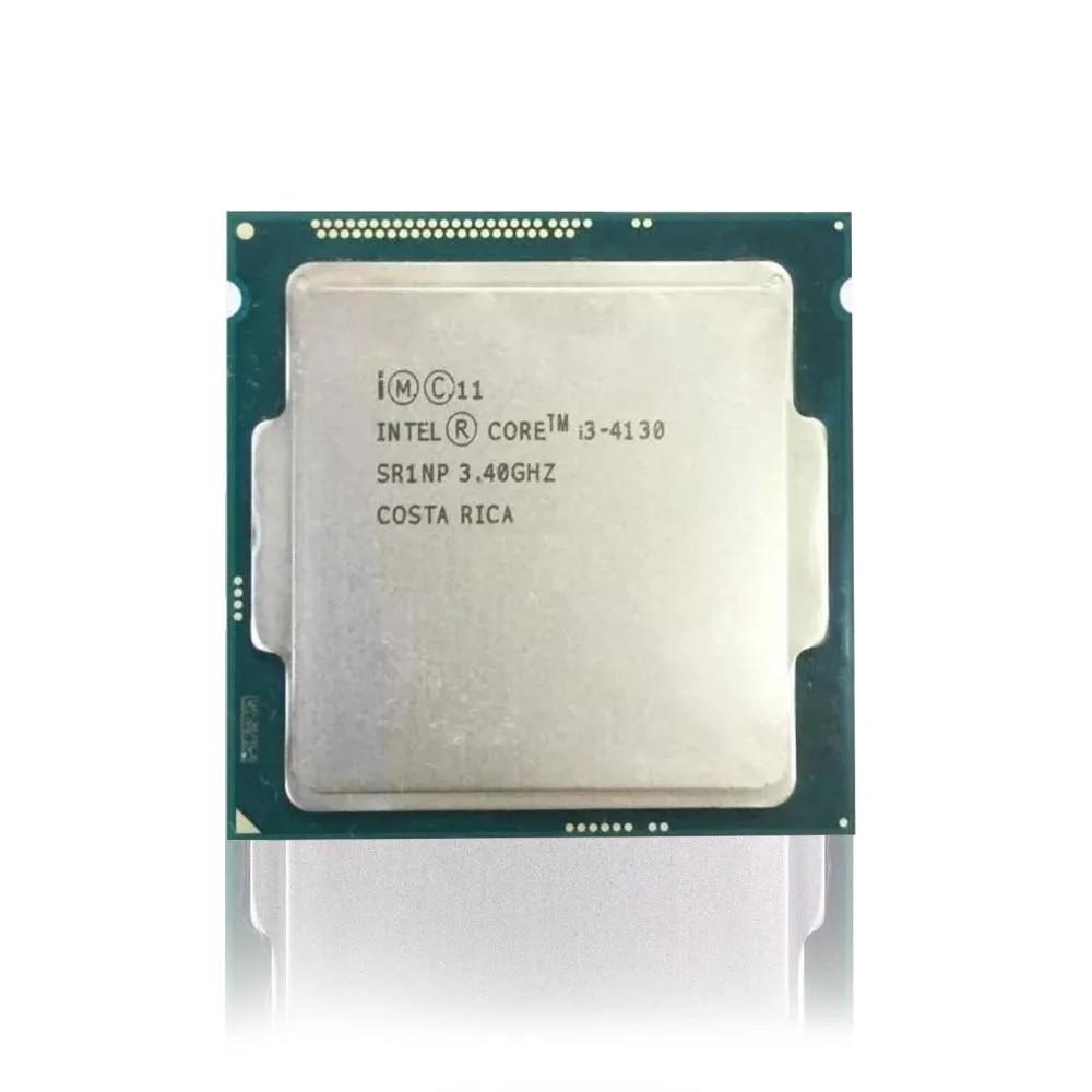Processador Intel LGA 1150 Core I3-4130 3.40 3 Mb 4 Geração