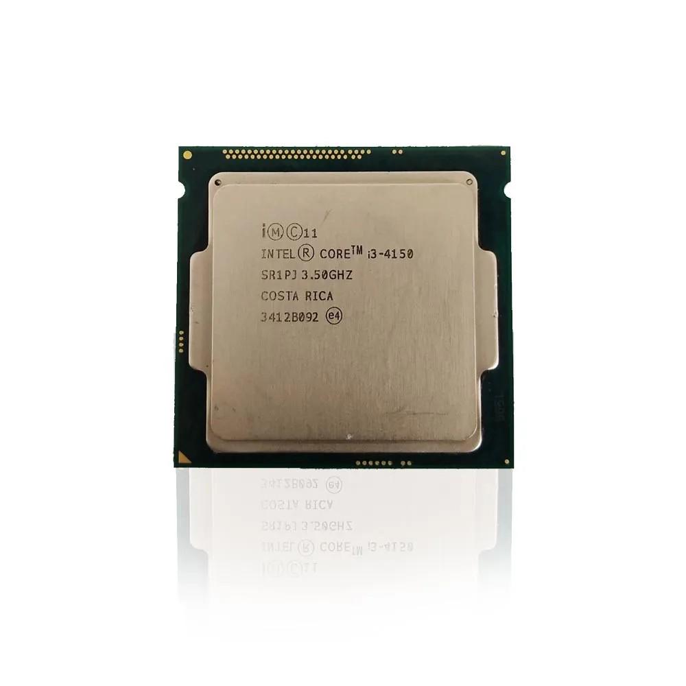 Processador Intel LGA 1150 Core I3-4150 4 Geracao Oem