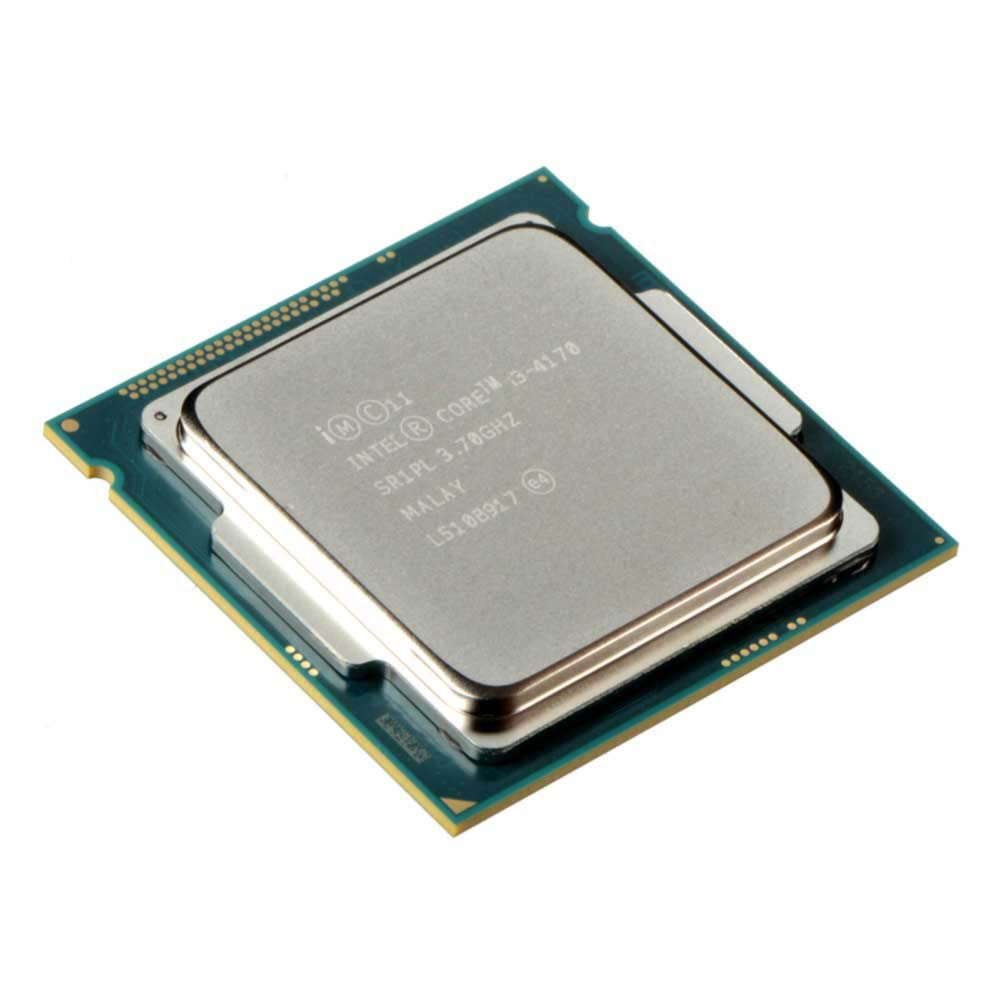 Processador Intel LGA 1150 Core I3-4170 3.70 3 Mb 4 Geracao Oem