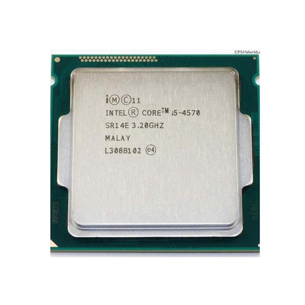 Processador Intel LGA 1150 Core I5-4570 OEM
