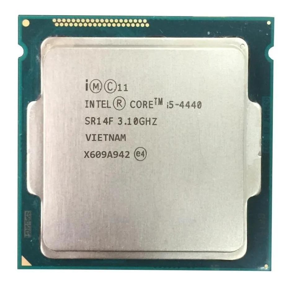 Processador Intel LGA 1150 I5-4440 4 Geracao Oem