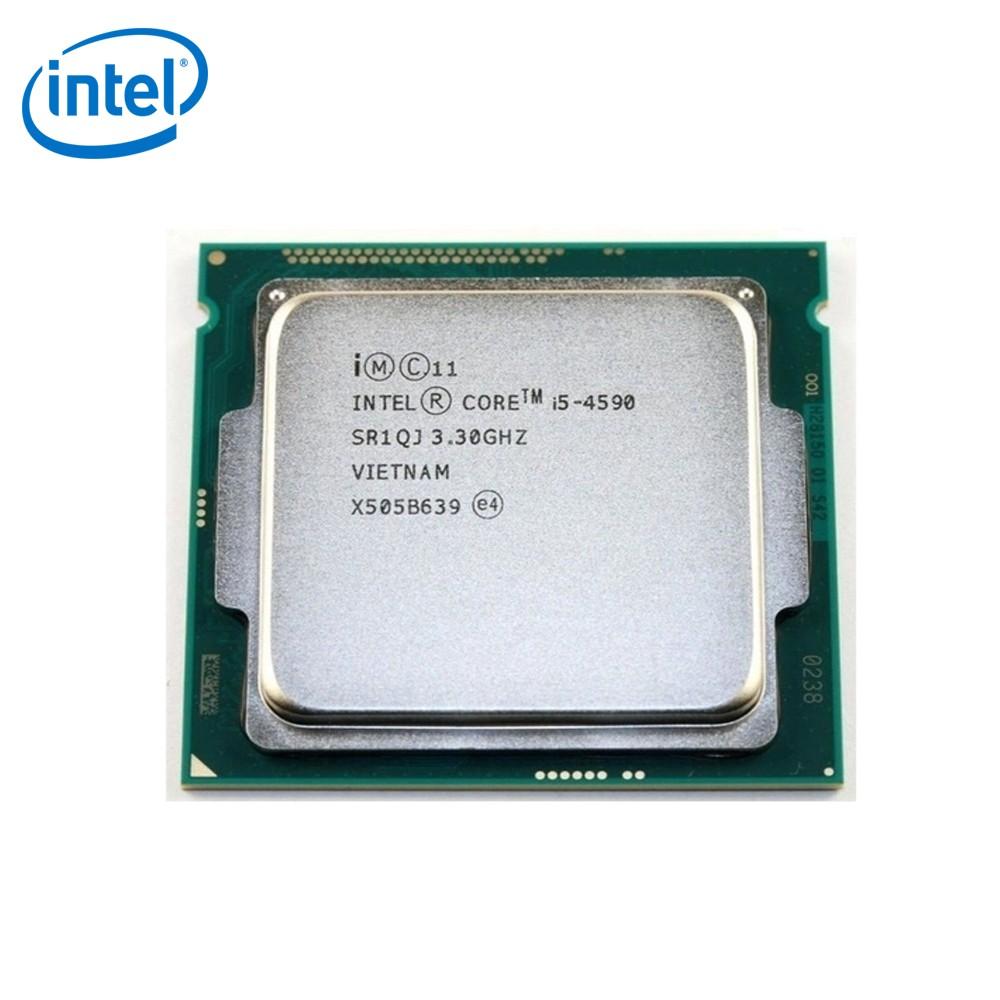 Processador Intel LGA 1150 I5-4590 4 Geracao Oem