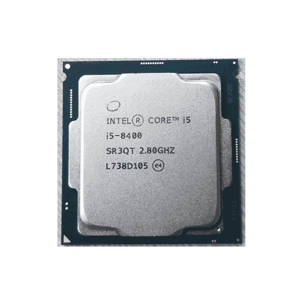 Processador Intel LGA 1151 Core i5-8400T 2.80Ghz 9Mb Oem