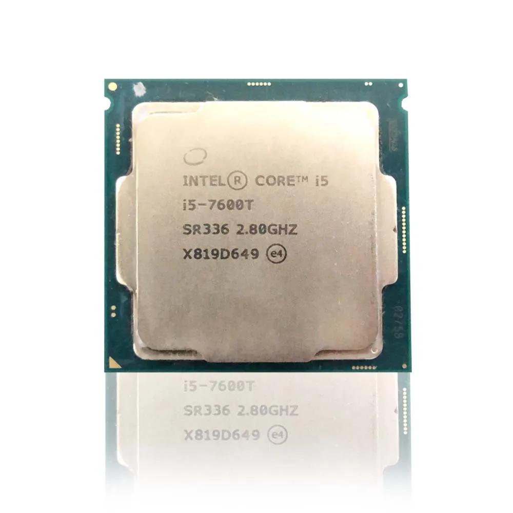 Processador Intel LGA 1151 i5 7600T 6M 3.7Ghz Oem
