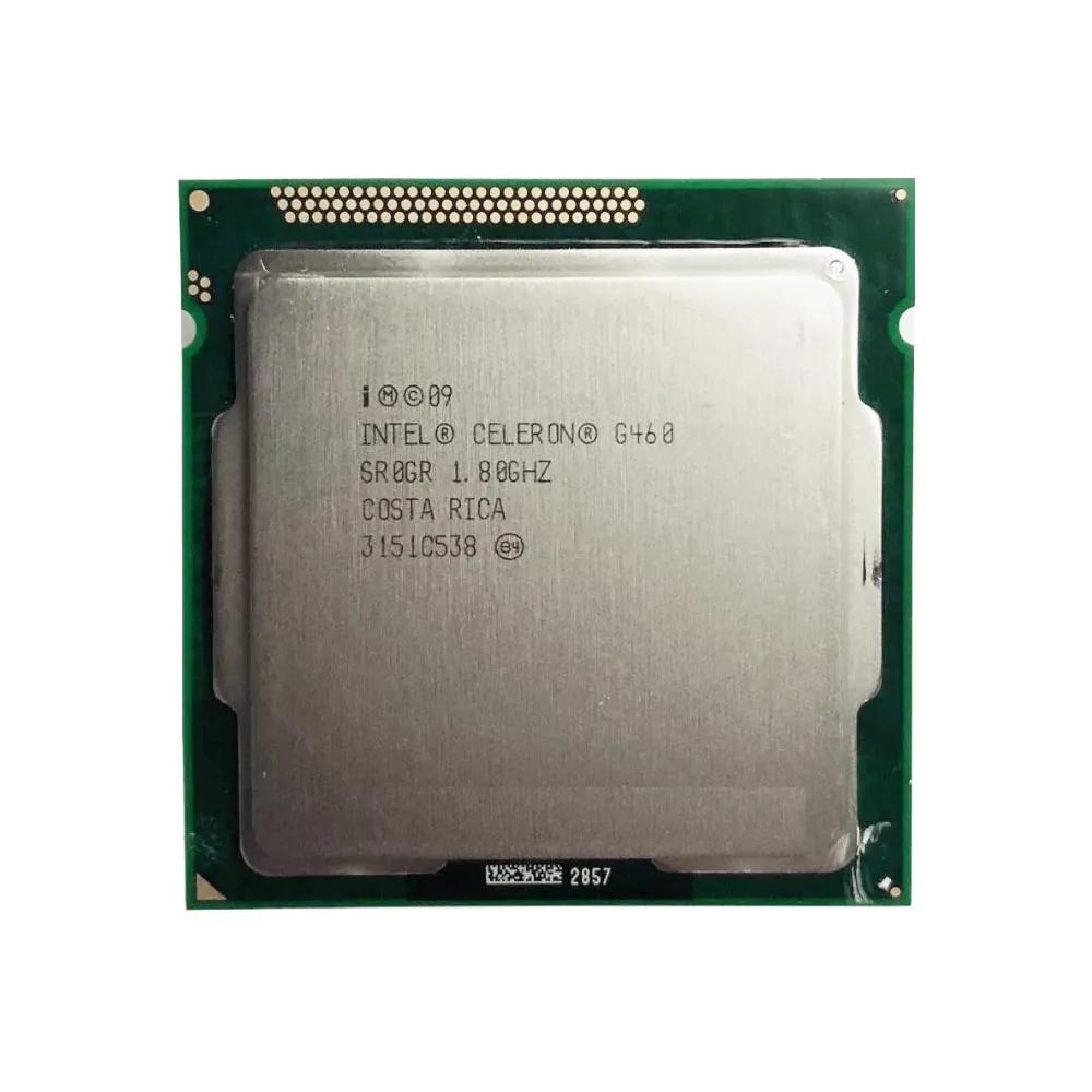 Processador Intel LGA 1155 Celeron G460 Oem.
