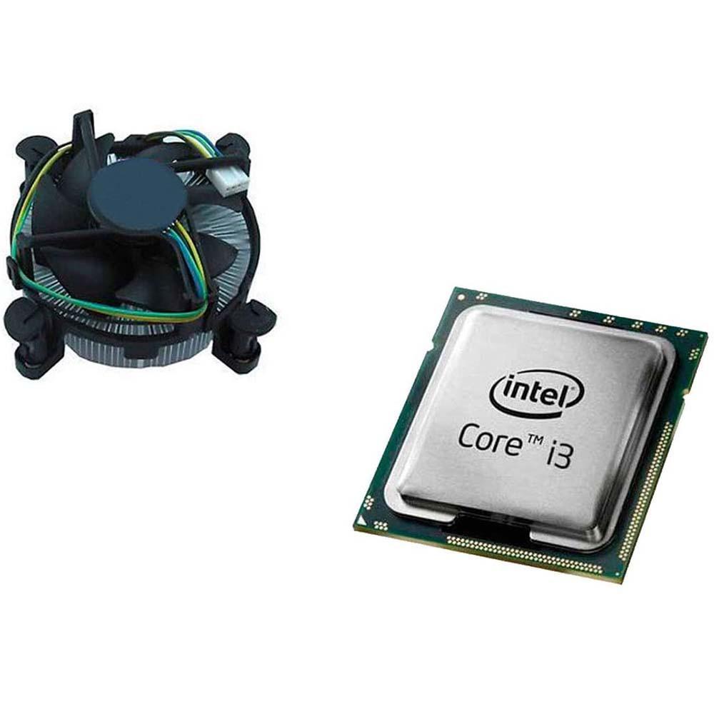Processador Intel LGA 1155 Core I3 3220 3.30 3Mb Tray