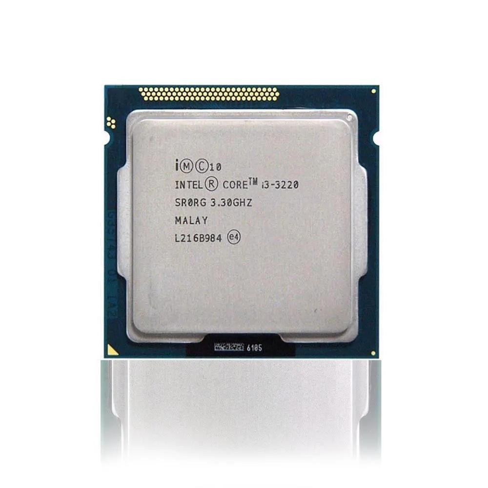 Processador Intel LGA 1155 Core I3 3220 3.30 OEM
