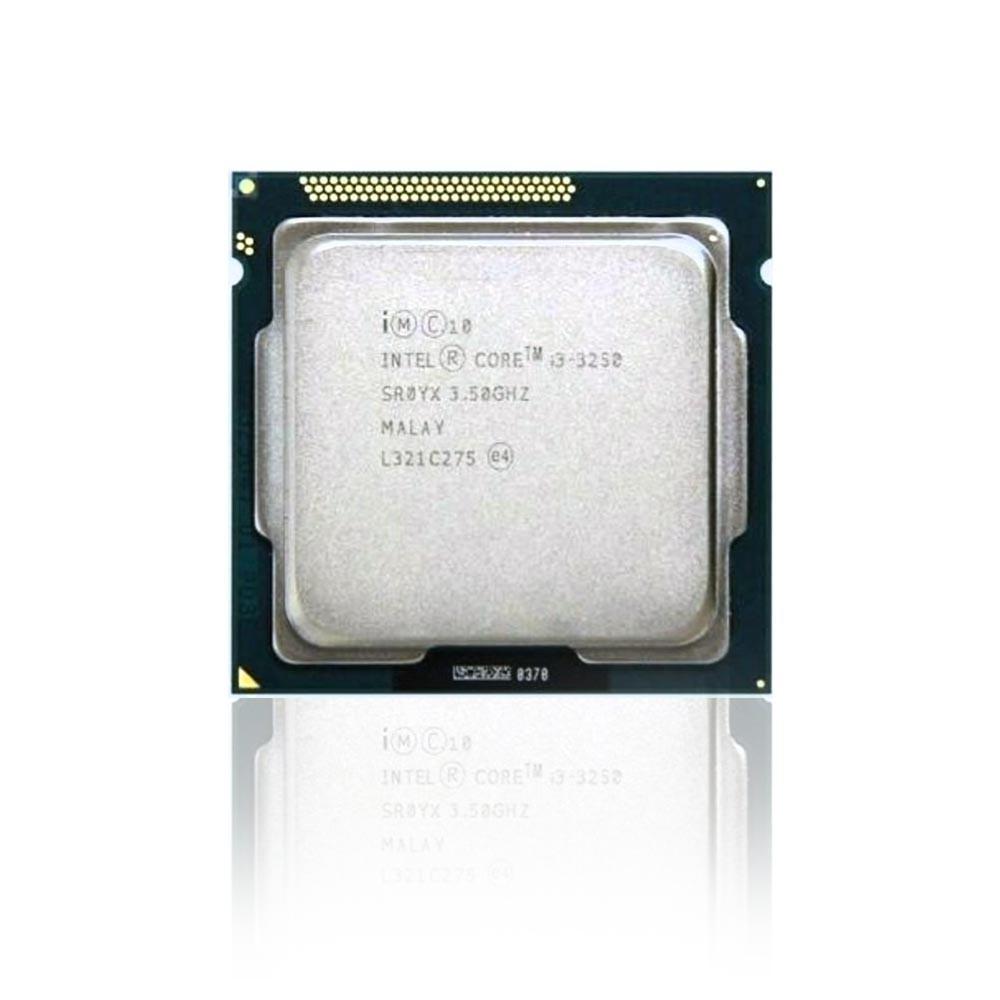 Processador Intel LGA 1155 Core I3-3250 3 Geração Oem
