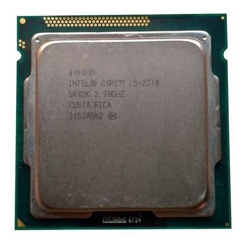Processador Intel LGA 1155 Core I5-2310 2 Geração OEM