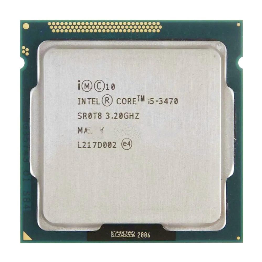 Processador Intel LGA 1155 Core I5-3470S 3 Geração OEM