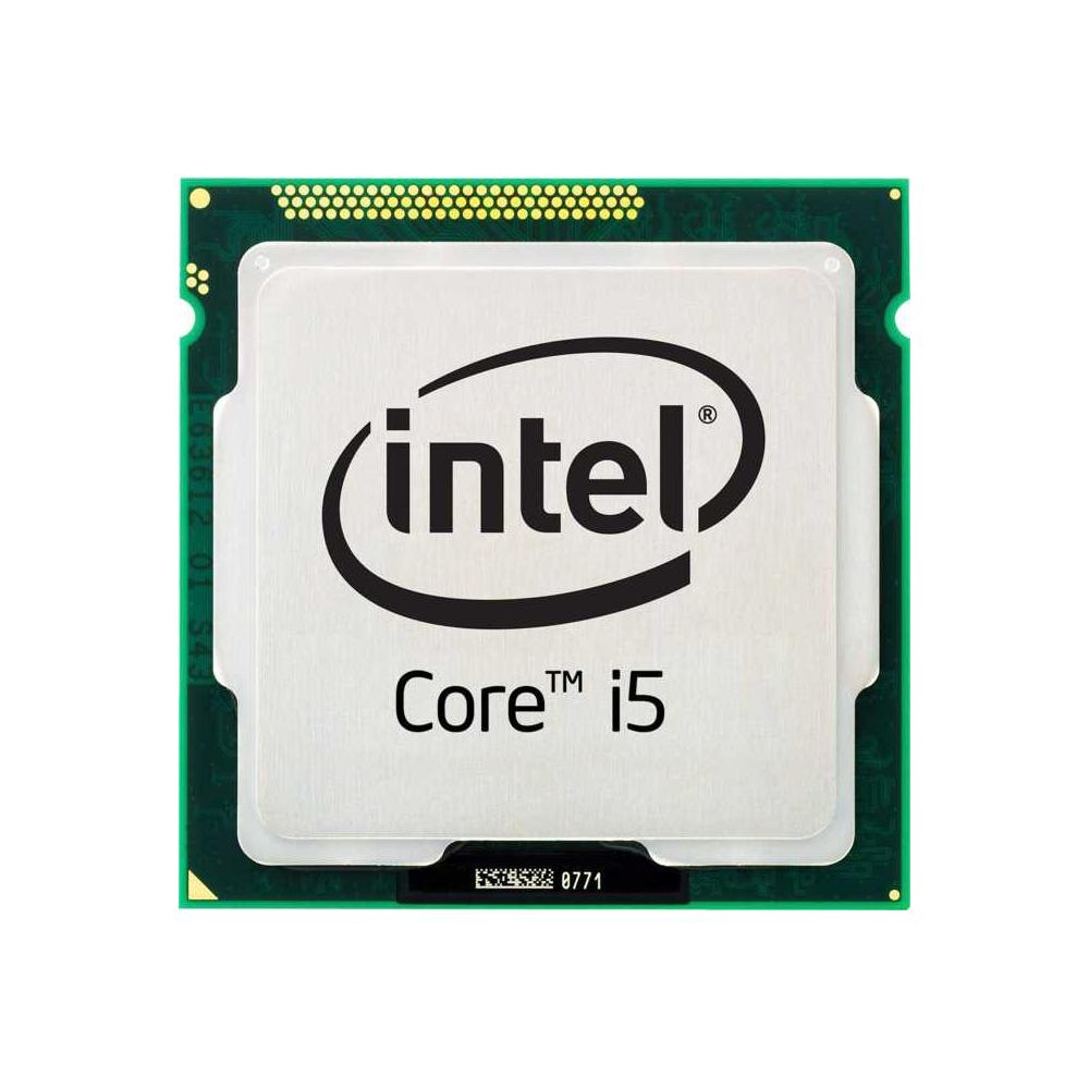 Processador Intel LGA 1155 Core I5-3550 3 Geração OEM