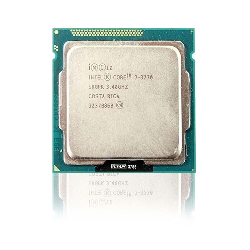 Processador Intel LGA 1155 Core I7-3770 3ª Geração OEM