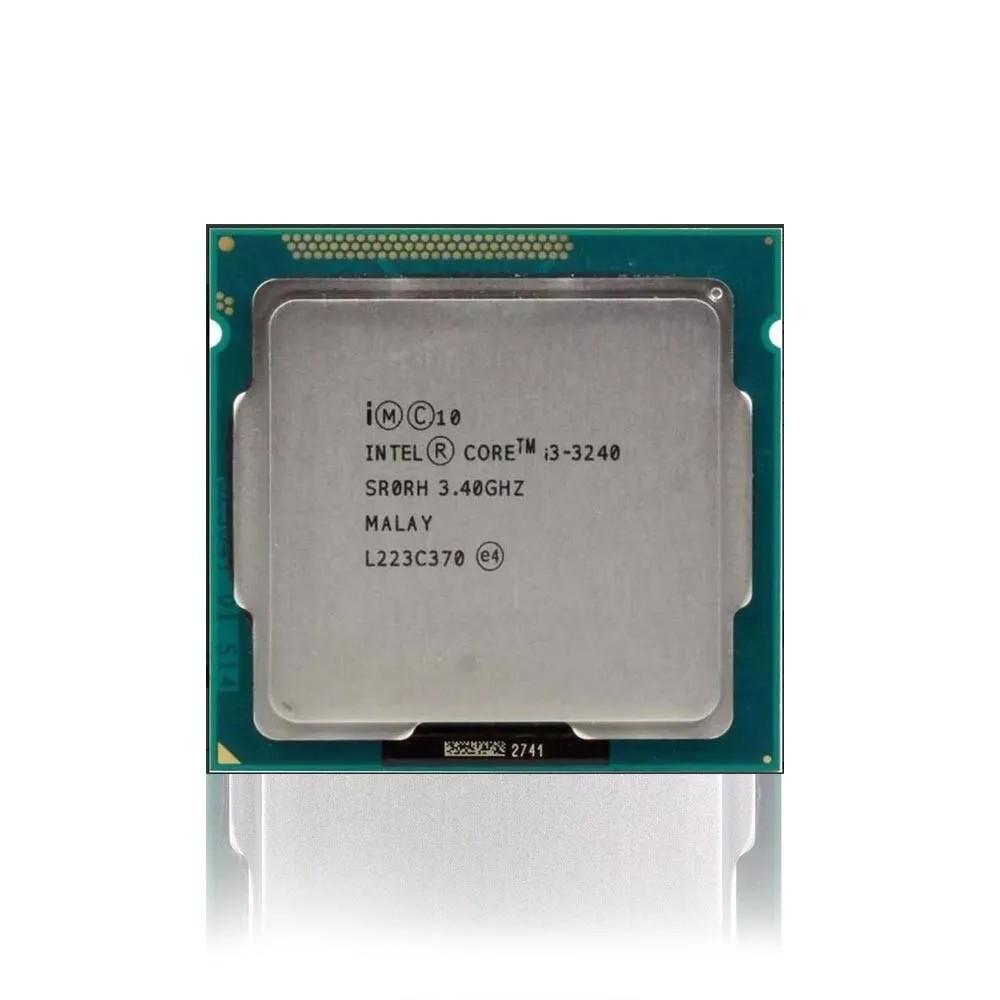 Processador Intel LGA 1155 I3-3240 3 Geração OEM