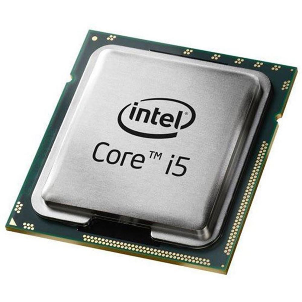 Processador Intel LGA 1155 I5 2400 3.4ghz 2a Gth OEM