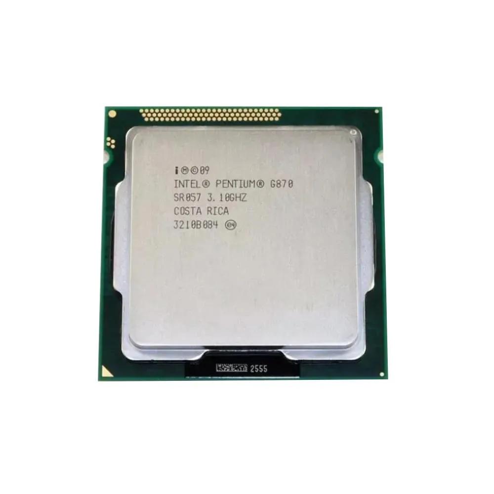 Processador Intel LGA 1155 Pentium G870 Oem.