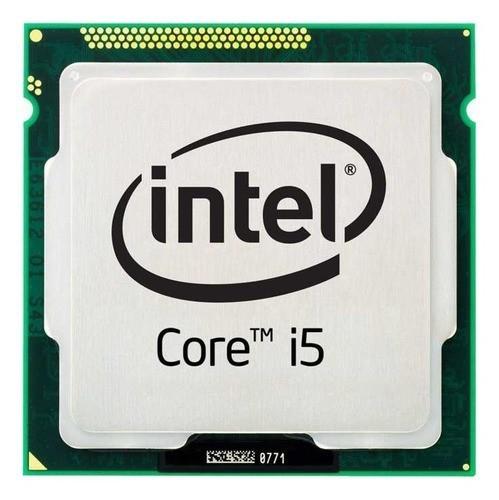 Processador Intel LGA 1156 Core i5 650 1 Geracao Oem.