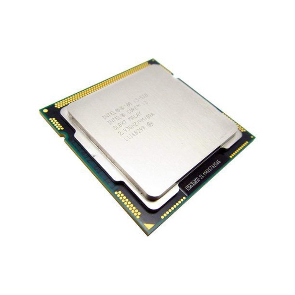 Processador Intel LGA 1156 i3 530 Oem