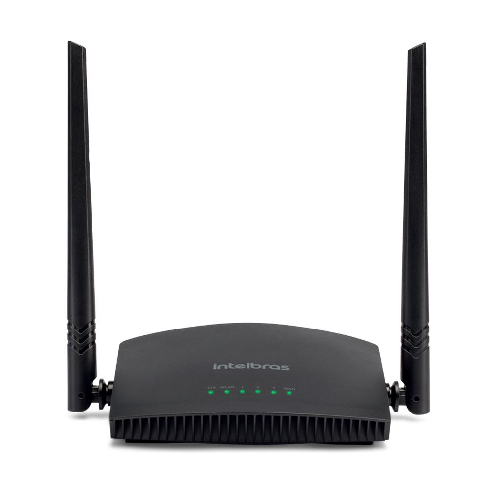Roteador Wireless RF 301K 300Mbps Intelbras