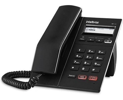 TELEFONE IP TIP 125I