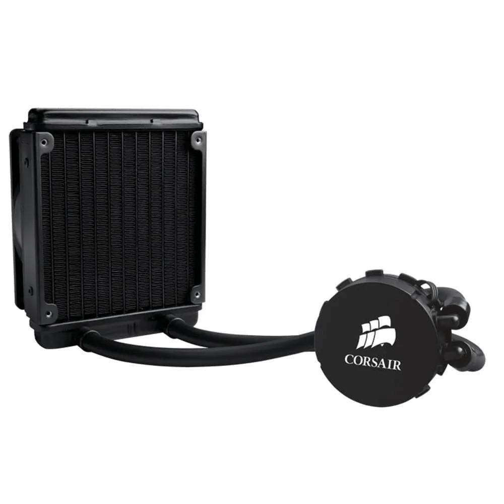 Water Cooler Corsair H55 Quiet AMD
