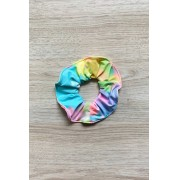 SCRUNCHIE AQUARELA
