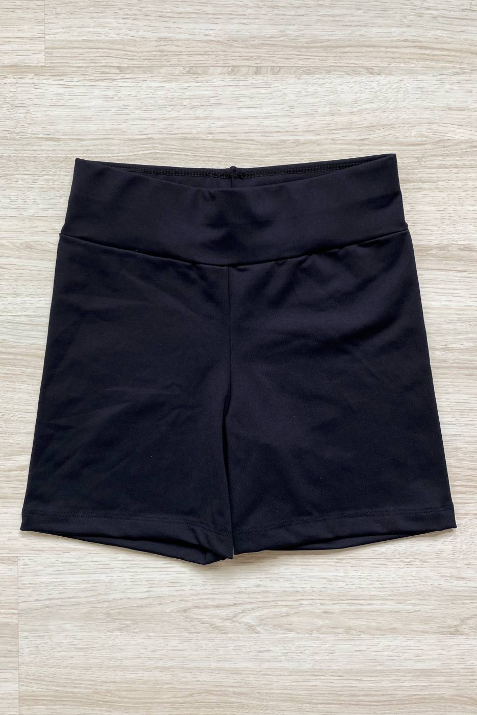 SHORT BRENDA BLACK