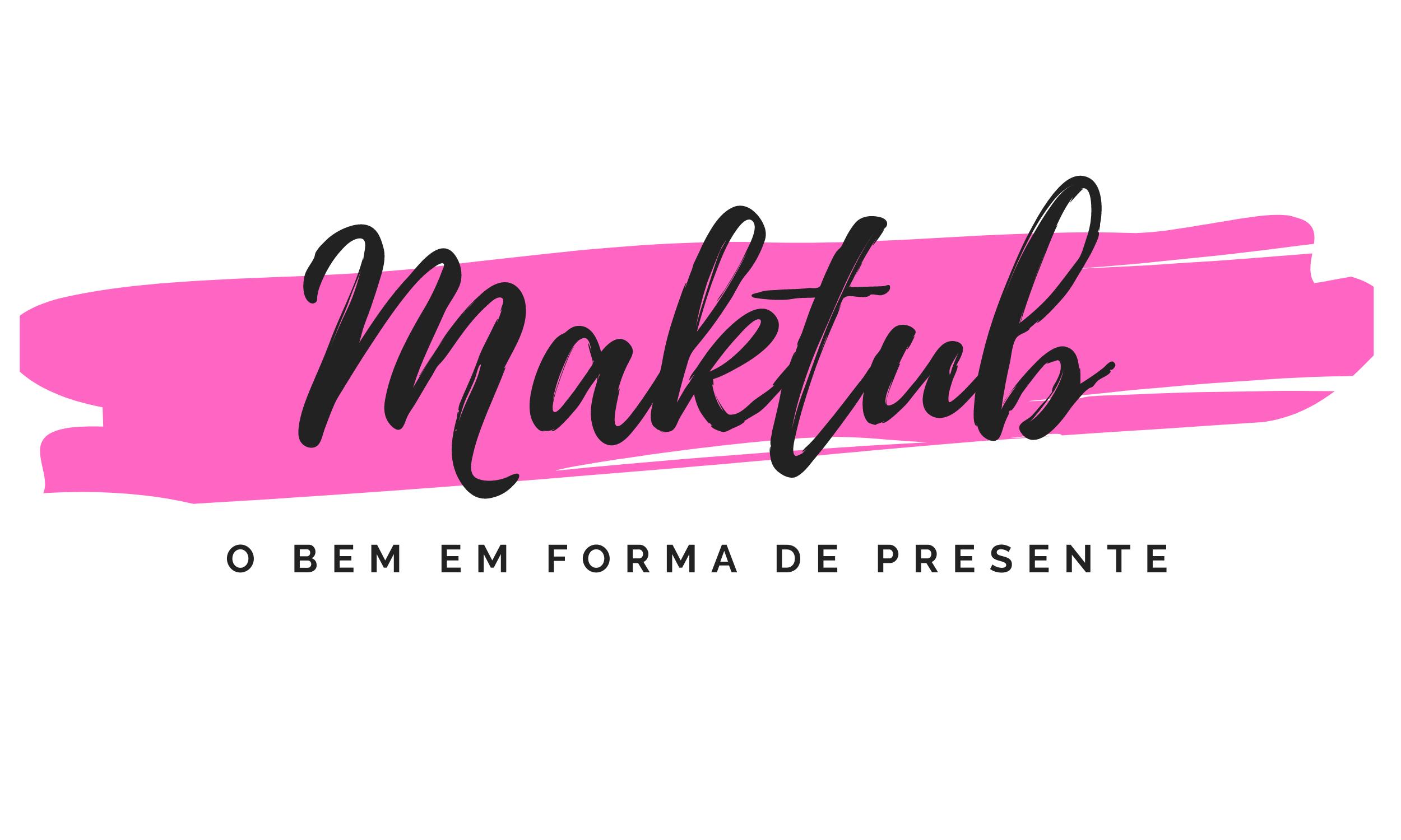 Maktub - Presentes e Personalizados